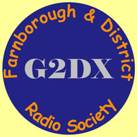 Farnborough and District Radio Society